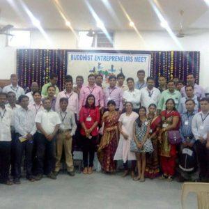 Chandrapur Meet